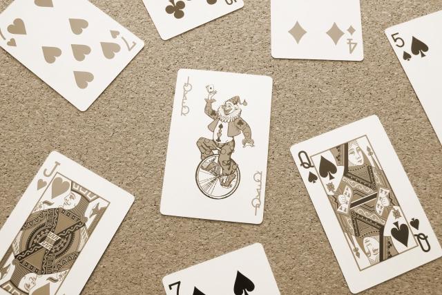 レンタルスペースカードゲーム